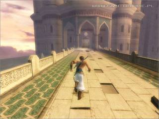 Prince of Persia: The Sands of Time id = 31350
