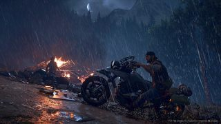 Days Gone id = 347880