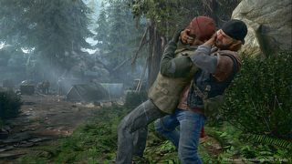 Days Gone id = 347883