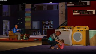 The Sims 3: Miejskie Życie - akcesoria - screen - 2011-07-27 - 215238