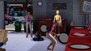 The Sims 3: Miejskie Życie - akcesoria - screen - 2011-07-27 - 215239