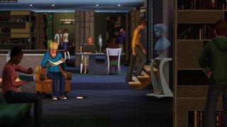 The Sims 3: Miejskie Życie - akcesoria - screen - 2011-07-27 - 215240