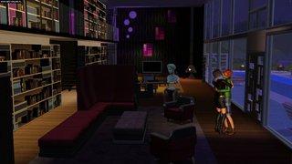 The Sims 3: Miejskie Życie - akcesoria - screen - 2011-07-27 - 215241