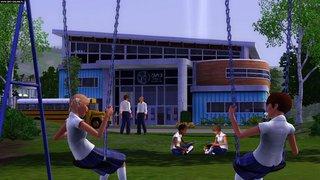 The Sims 3: Miejskie Życie - akcesoria - screen - 2011-07-27 - 215242