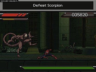 Niesamowity Spider-Man - screen - 2012-07-11 - 242541