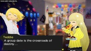 Persona Q: Shadow of the Labyrinth id = 292348