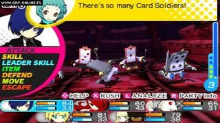 Persona Q: Shadow of the Labyrinth id = 292351