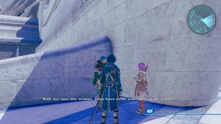 Star Ocean 5: Integrity and Faithlessness id = 325234