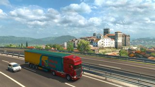 Euro Truck Simulator 2: Italia - screen - 2017-10-17 - 357576