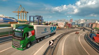 Euro Truck Simulator 2: Italia - screen - 2017-10-17 - 357578