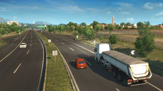 Euro Truck Simulator 2: Italia - screen - 2017-10-17 - 357579
