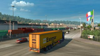 Euro Truck Simulator 2: Italia - screen - 2017-10-17 - 357580