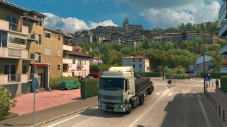 Euro Truck Simulator 2: Italia - screen - 2017-10-17 - 357582