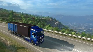 Euro Truck Simulator 2: Italia - screen - 2017-10-17 - 357583