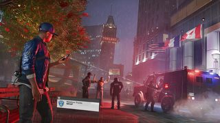 Watch Dogs 2 - screen - 2016-12-20 - 336282