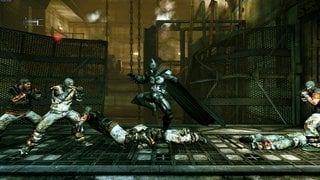 Batman: Arkham Origins Blackgate - The Deluxe Edition - screen - 2014-03-25 - 279895