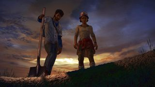 The Walking Dead: The Telltale Series - A New Frontier - screen - 2016-12-20 - 336288