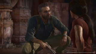 Uncharted: The Lost Legacy id = 347899