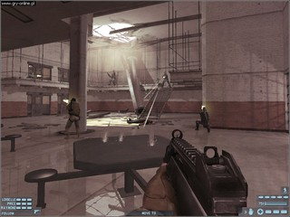 Tom Clancy's Rainbow Six: Lockdown - screen - 2006-01-05 - 59227