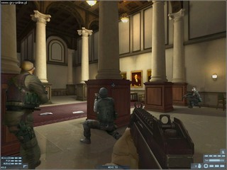 Tom Clancy's Rainbow Six: Lockdown - screen - 2006-01-05 - 59228