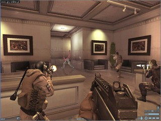 Tom Clancy's Rainbow Six: Lockdown - screen - 2006-01-05 - 59229