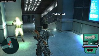Syphon Filter: Dark Mirror - screen - 2006-06-26 - 69029