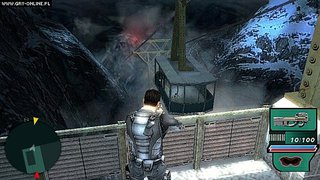 Syphon Filter: Dark Mirror - screen - 2006-06-26 - 69032