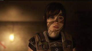 Beyond: Two Souls id = 269301