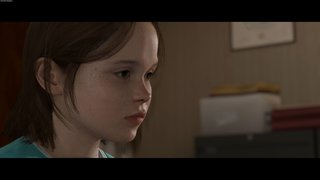 Beyond: Two Souls id = 269306