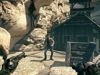 Call of Juarez: Więzy Krwi - screen - 2009-07-01 - 153483