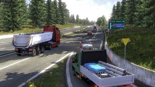 Euro Truck Simulator 2: Going East! id = 268741