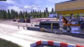 Euro Truck Simulator 2: Going East! id = 268743