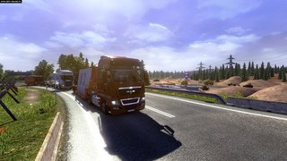 Euro Truck Simulator 2: Going East! id = 268746