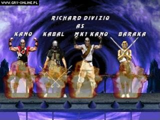 Mortal Kombat Trilogy - screen - 2010-01-02 - 177214