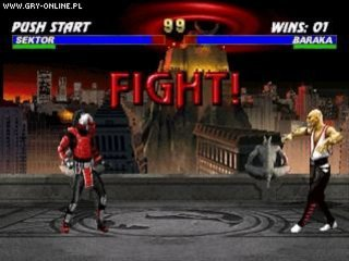 Mortal Kombat Trilogy - screen - 2010-01-02 - 177218