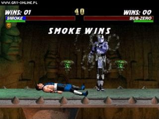 Mortal Kombat Trilogy - screen - 2010-01-02 - 177219