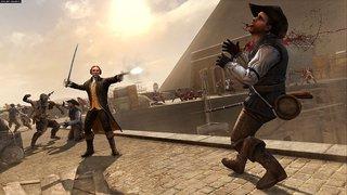 Assassin's Creed III: Tyrania Króla Waszyngtona - Zdrada - screen - 2013-03-20 - 258116