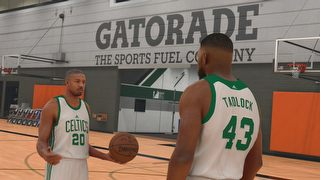 NBA 2K17 id = 330392