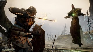 Dragon Age: Inquisition id = 289584