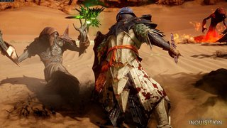 Dragon Age: Inquisition id = 289586