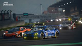 Gran Turismo Sport id = 347931