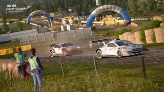 Gran Turismo Sport id = 347932