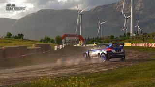 Gran Turismo Sport id = 347933