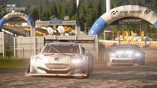 Gran Turismo Sport id = 347934
