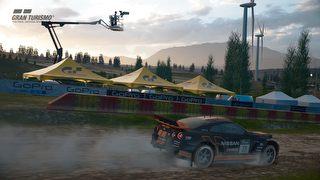 Gran Turismo Sport id = 347935