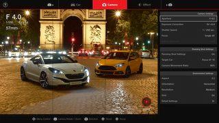 Gran Turismo Sport id = 347936