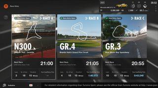 Gran Turismo Sport id = 347939