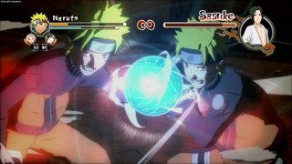 Naruto Shippuden: Ultimate Ninja Storm 2 - screen - 2010-07-26 - 190958