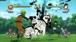 Naruto Shippuden: Ultimate Ninja Storm 2 - screen - 2010-07-26 - 190959