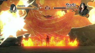Naruto Shippuden: Ultimate Ninja Storm 2 - screen - 2010-07-26 - 190960